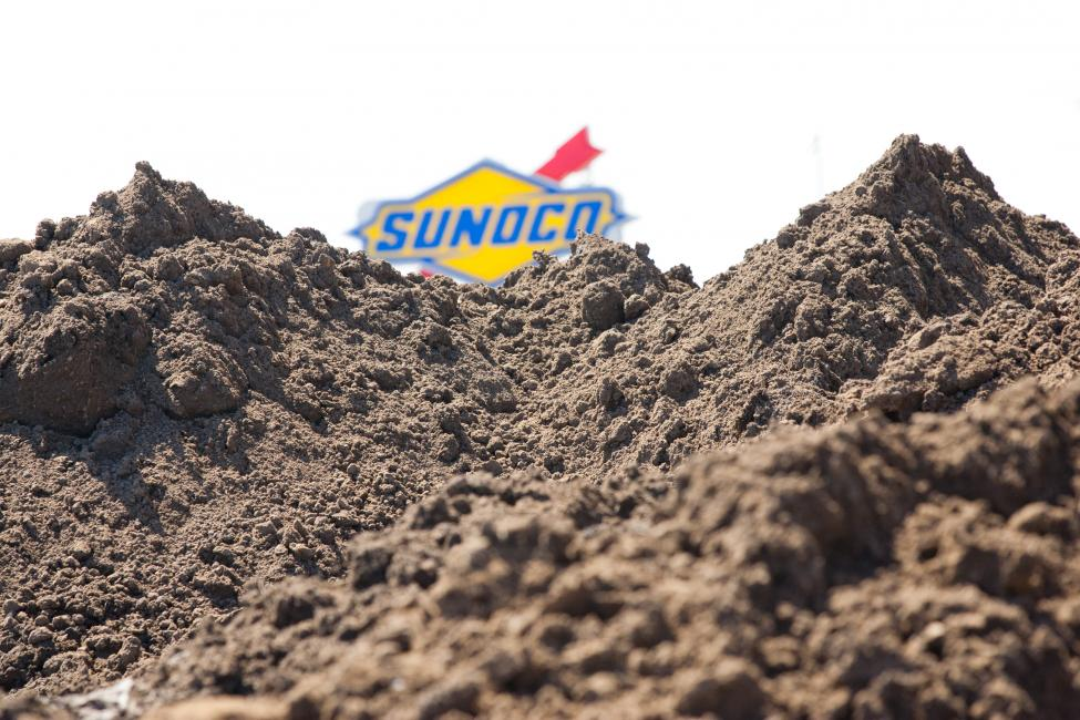 Sunoco will return for the second consecutive year as the official race fuel of RCSXPhoto: Andrew Fredrickson