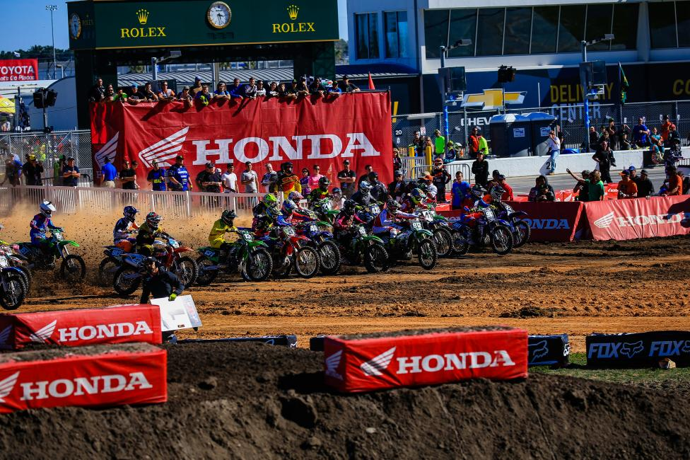 The 8th Annual RCSX welcomes back a whole host of sponsors and OEM's.