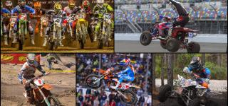 The Racer X Show #10