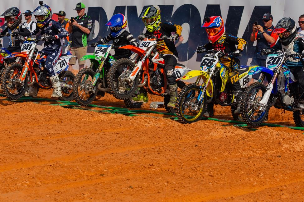 Contingency for the 2020 RCSX event surpasses $118,210.